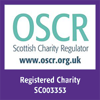 OSCR Registered Charity SC003353
